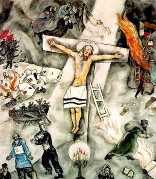 Foto: Abre en Nueva York la primera exposición de la obra bíblica de Chagall