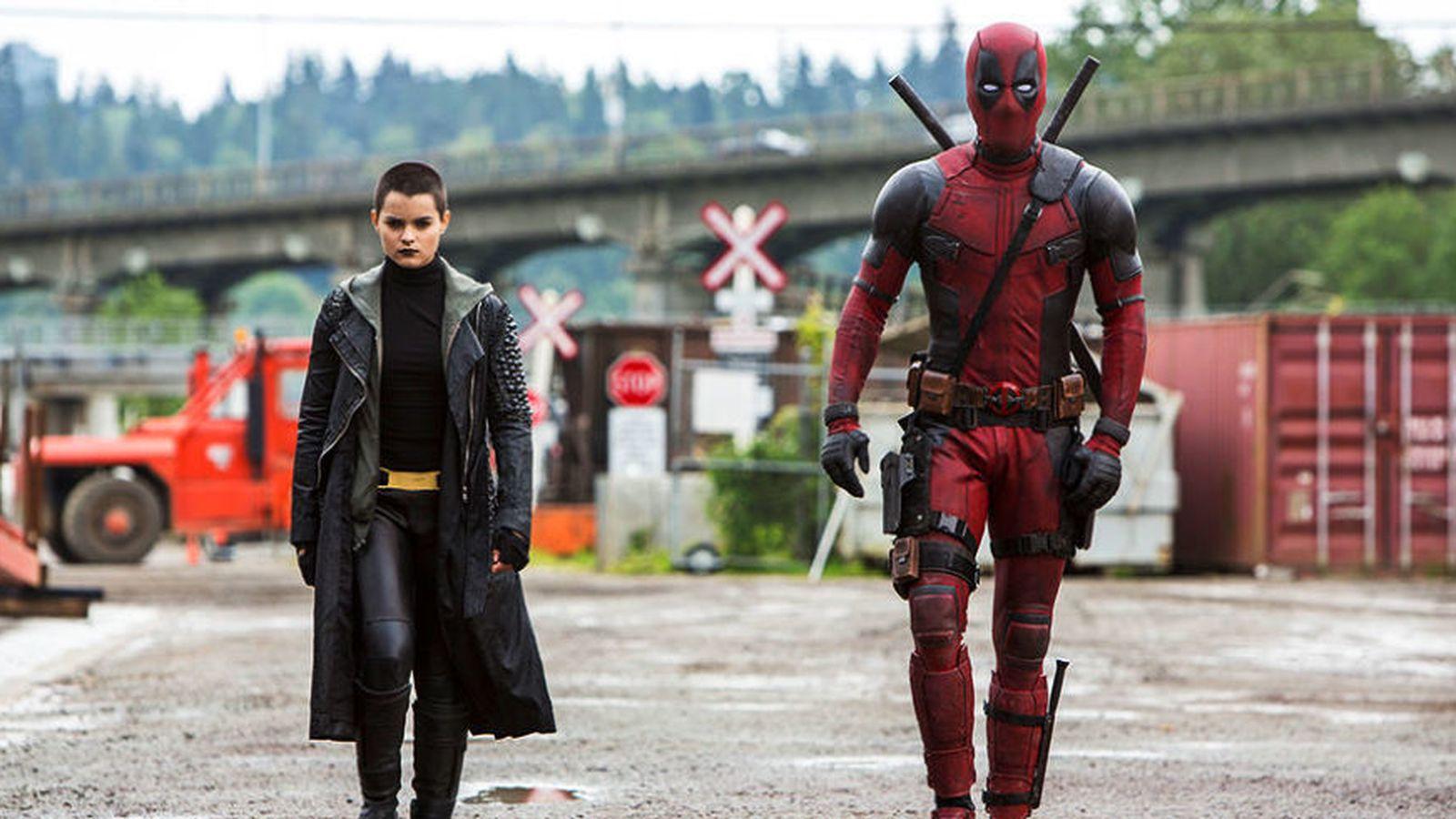 Foto: 'Deadpool'