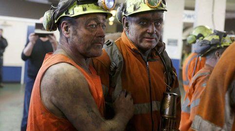 España se queda sin mineros