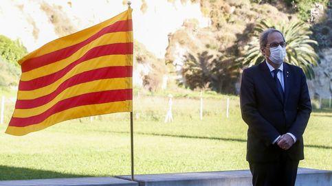 El nivel de contagios fuerza a una Generalitat dividida a pedir la alarma