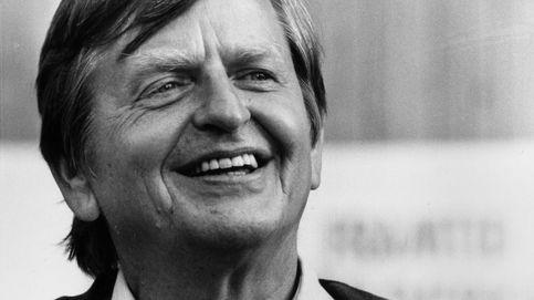 Fin al mayor misterio de Suecia: 'el hombre de Skandia' asesinó al 'premier' Olof Palme