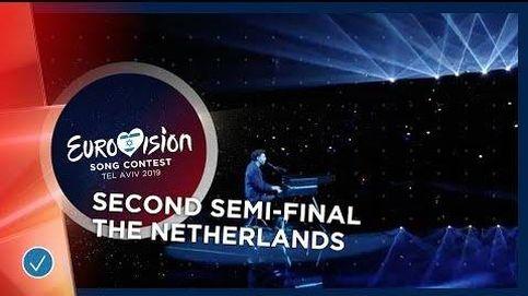 Esta es la canción de Países Bajos en Eurovisión 2019: 'Arcade', interpretada por Duncan Laurence