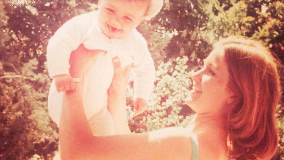 Susanna Griso cumple 50 y repasamos su vida en fotos: bebé, joven, debut en TV...