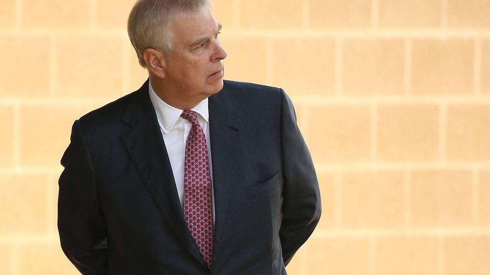 El descalificativo del príncipe Andrés a su acusadora que ha indignado a Reino Unido