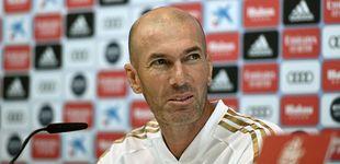 Post de Revolución inacabada: el verano en que Florentino no pudo satisfacer a Zidane