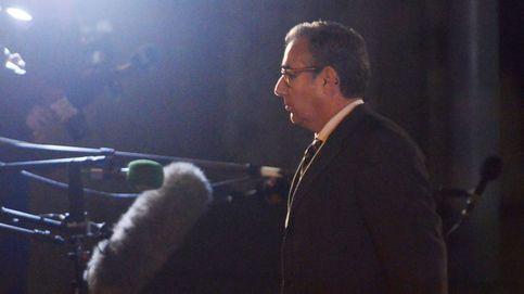 Urdangarin sale de prisión mientras su exsocio, Diego Torres, no logra una respuesta