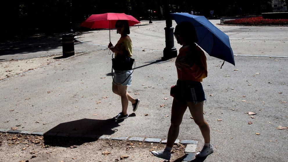 La ola de calor se cobra su primera víctima en Murcia