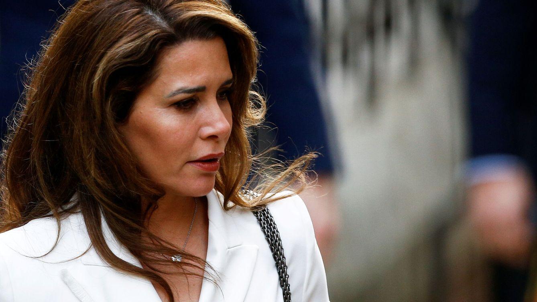 Haya de Jordania, espiada por su exmarido y Pegasus: la tajante conclusión de un juez