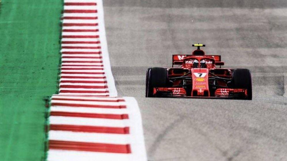 Foto: Ferrari perdió una gran oportunidad por un nuevo fallo de Vettel.