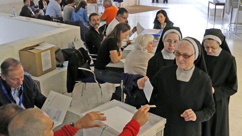 Las anécdotas de las gallegas: de votar doble a retrasos por falta de material