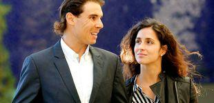 Post de Rafa Nadal y Xisca Perelló: la boda 'secreta' de la pareja en los medios internacionales