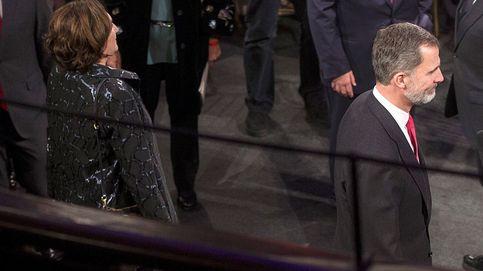 Una sentencia obliga al Ayuntamiento de Barcelona a colgar el retrato del Rey