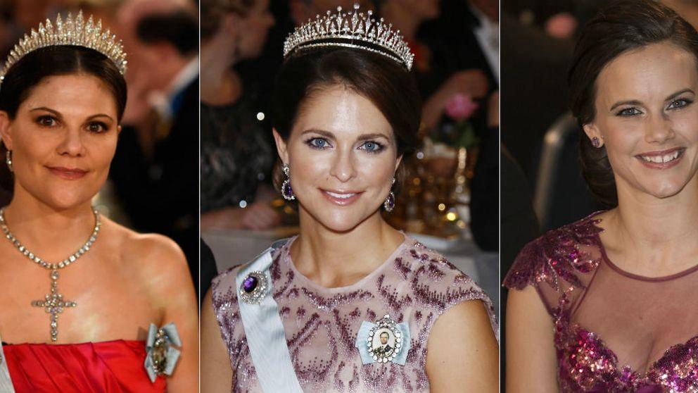 Victoria, Magdalena y Sofía: las tres claves de los próximos Premios Nobel