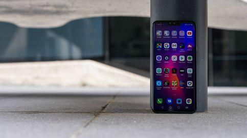 Hay vida (y Android) más allá de Samsung y los chinos: el móvil que me pilló por sorpresa