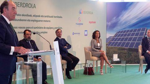 Iberdrola anuncia ante Urkullu compras por más de 2.000 M a empresas vascas