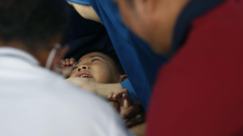 Muere un bebé de cinco meses en Italia por culpa de una circuncisión casera