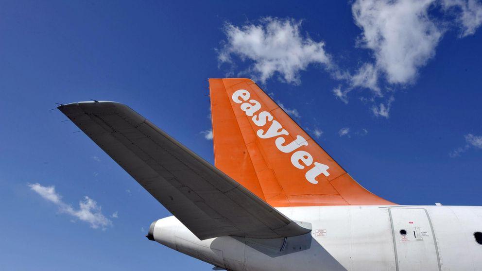 Easyjet y Vueling tiran la casa por la ventana con descuentos  en sus vuelos