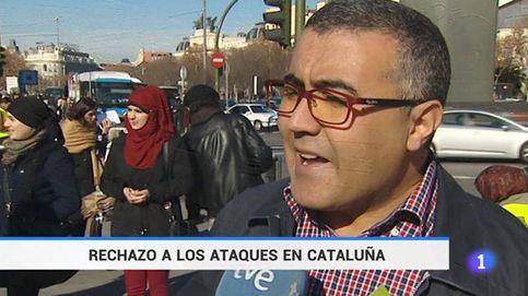 La última chapuza de TVE: emite declaraciones de musulmanes de 2015 tras los atentados