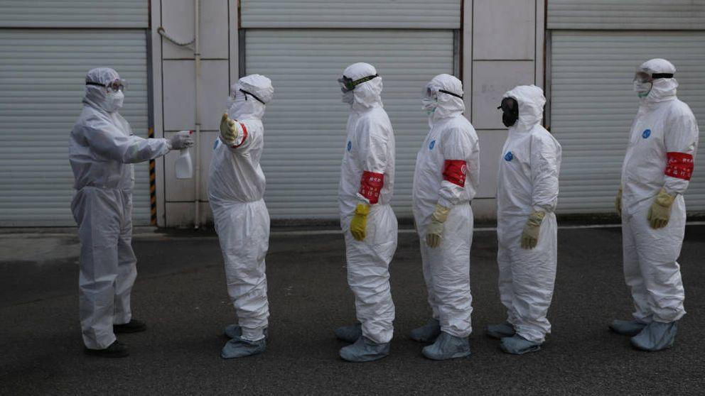 La ciudad china de Wuhan, epicentro del virus, levantará su cuarentena el 8 de abril