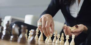 Foto: El ajedrez nos ayuda a mejorar nuestras vidas