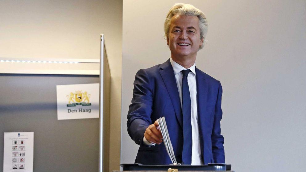 Sondeos a pie de urna: Rutte derrota a Wilders en las elecciones de Holanda