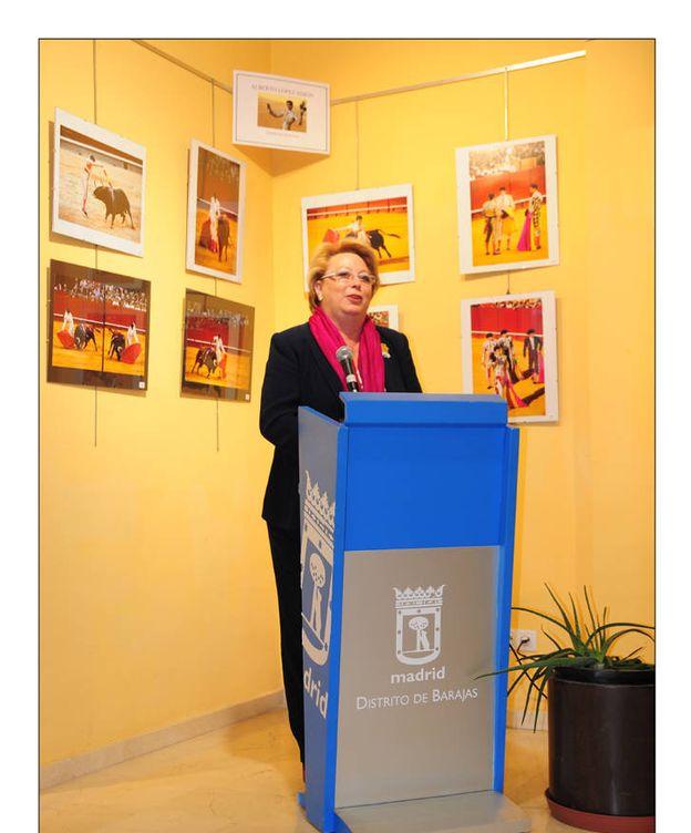Foto: María José Aguado del Olmo.