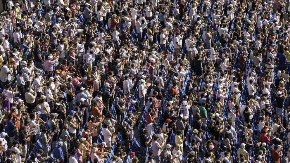 """España, un país """"pegajoso"""": si naces  rico o pobre, posiblemente te quedarás igual"""