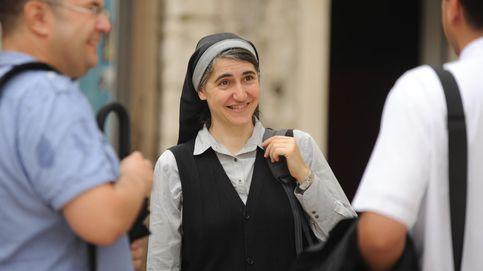 La monja Teresa Forcades viajará en la tercera Flotilla a Gaza