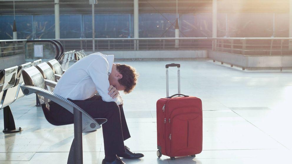 El gran peligro para la salud de viajar en avión con frecuencia