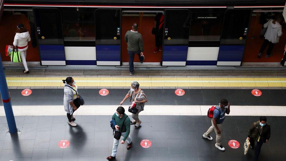 Madrid compensará los abonos de transporte no usados en el confinamiento