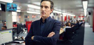 Post de Llega a Filmin 'Press', la mordaz visión británica del periodismo actual