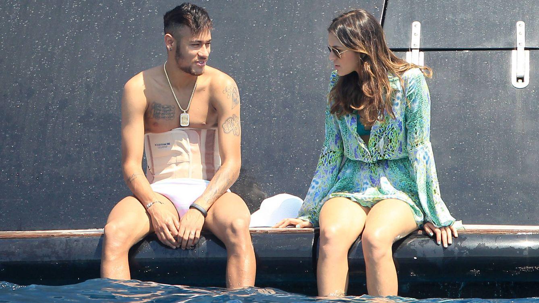 Neymar rompe con Bruna tras pedirle matrimonio y recibir un no por respuesta
