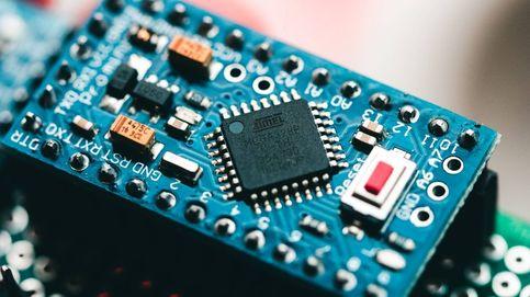 Microchips: la crisis tecnológica que nadie quiere arreglar.