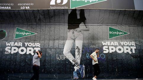 El Corte Inglés vende un 0,9% más en el semestre pero pinchan centros clave de Madrid