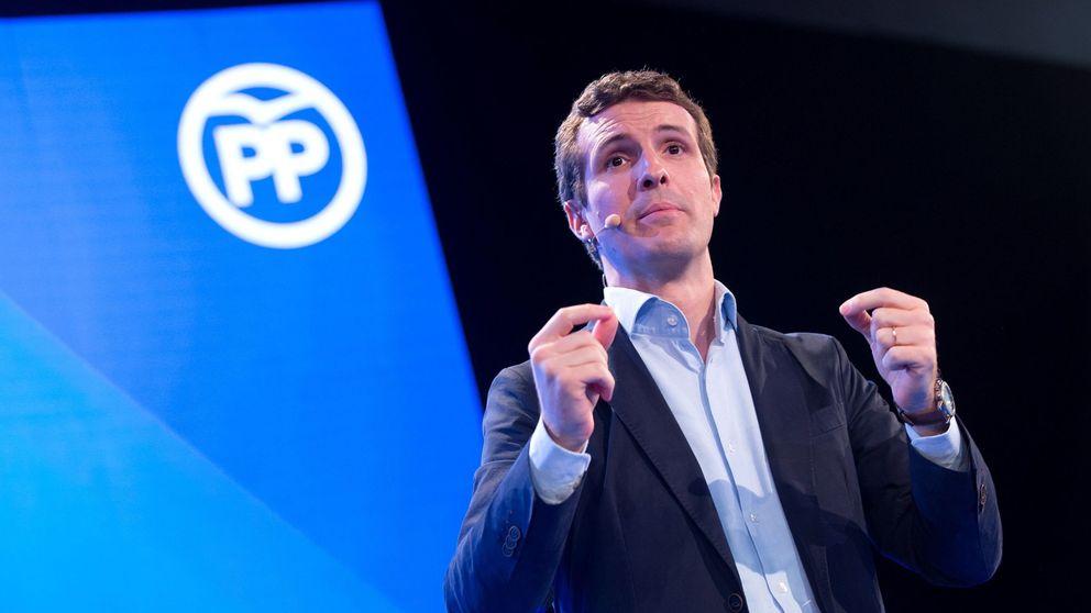 Sectores del PP y jueces conservadores califican de desastre la cúpula del CGPJ