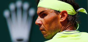 Post de Rafa Nadal - David Goffin: horario y dónde ver en TV y 'online' Roland Garros