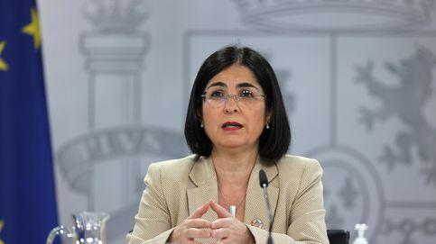 España conoció el sábado un caso de trombosis en un vacunado con AstraZeneca