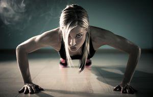 El sencillo test para saber si estás en forma y cuánto te queda de vida
