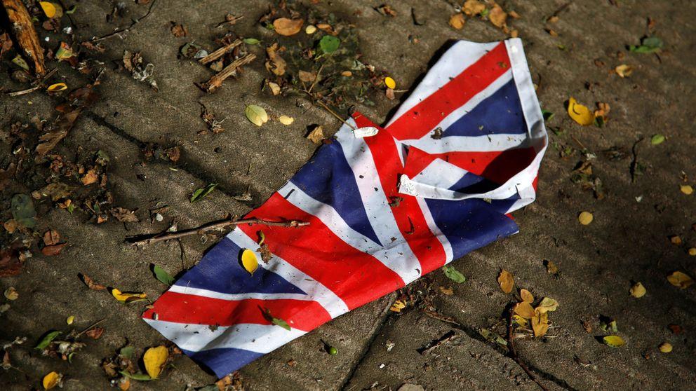 Reino Unido, ensayo general para la ¿inevitable? desaparición de la UE