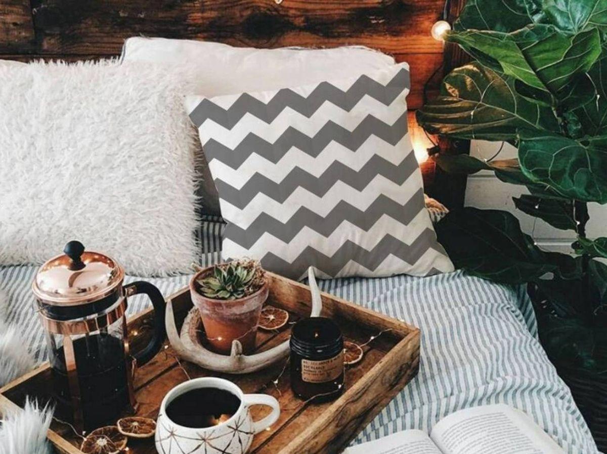 Foto: Ideas de decoración de Shein Home. (Cortesía)