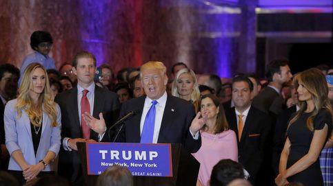 Trump y Clinton amplían su ventaja con victorias decisivas en el Supermartes