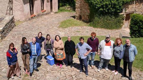 Telecinco intenta frenar  'Inocentes' con la segunda temporada de 'El pueblo'