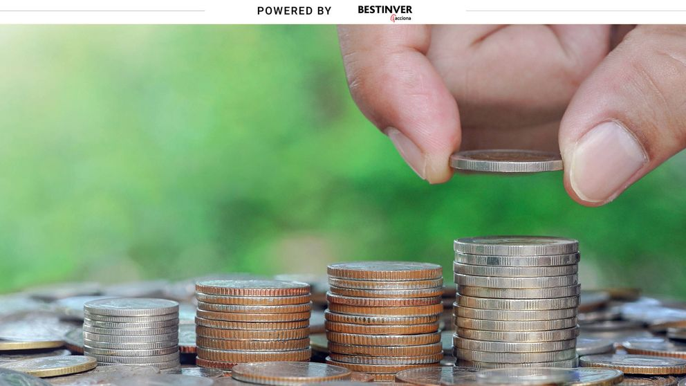 El triángulo que hará crecer tu dinero: cómo pasar de 45.000 a 414.000 euros