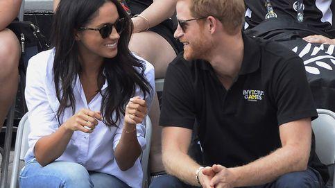 Última hora: el príncipe Harry y Meghan se casan la próxima primavera