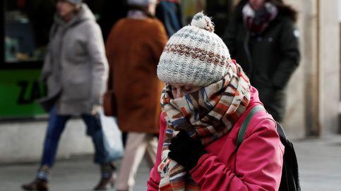 Tiempo de pleno invierno este fin de semana: alertas por frío y nieve, según la predicción de la AEMET