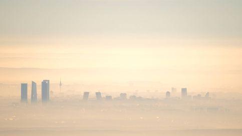 Madrid limita a 70 km/h la velocidad en la M-30 y accesos por alta contaminación
