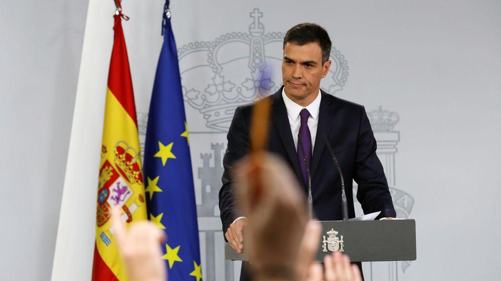 Sánchez sobre Franco: Lo haremos, pero si hemos esperado 40 años...