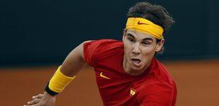Post de El gran reto de España: atacar la Copa Davis ante Djokovic sin Rafa Nadal
