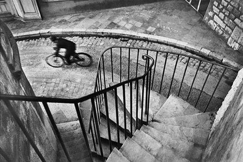 El MoMA recurre a otro valor seguro: Henri Cartier-Bresson
