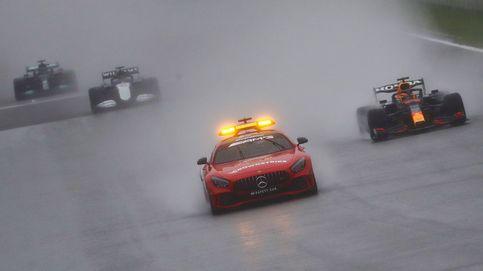 El imperdonable amateurismo organizativo de la Fórmula 1 con el GP de Bélgica